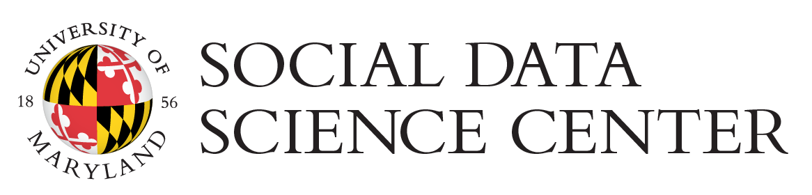 Social Data Science Center